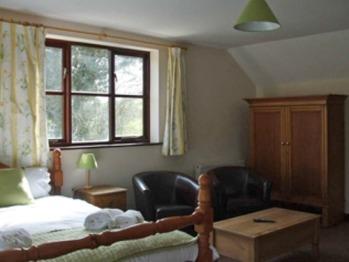 Double room-Ensuite-Gwenllian