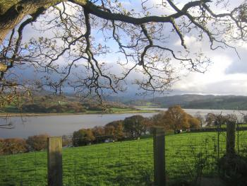 Conwy River (local view, not fron Glan Heulog)