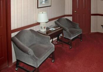 Room 206, Betsy Ross