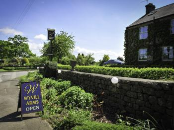 The Wyvill Arms -