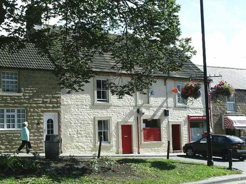 The Old Post Office, Lanchester