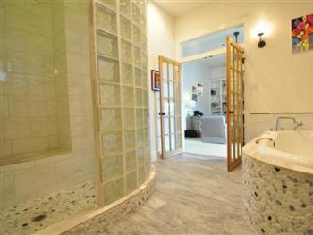 Single room-Ensuite with Jet bath-Standard-Countryside view-Michaelis Room