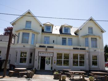 Burrator Inn -