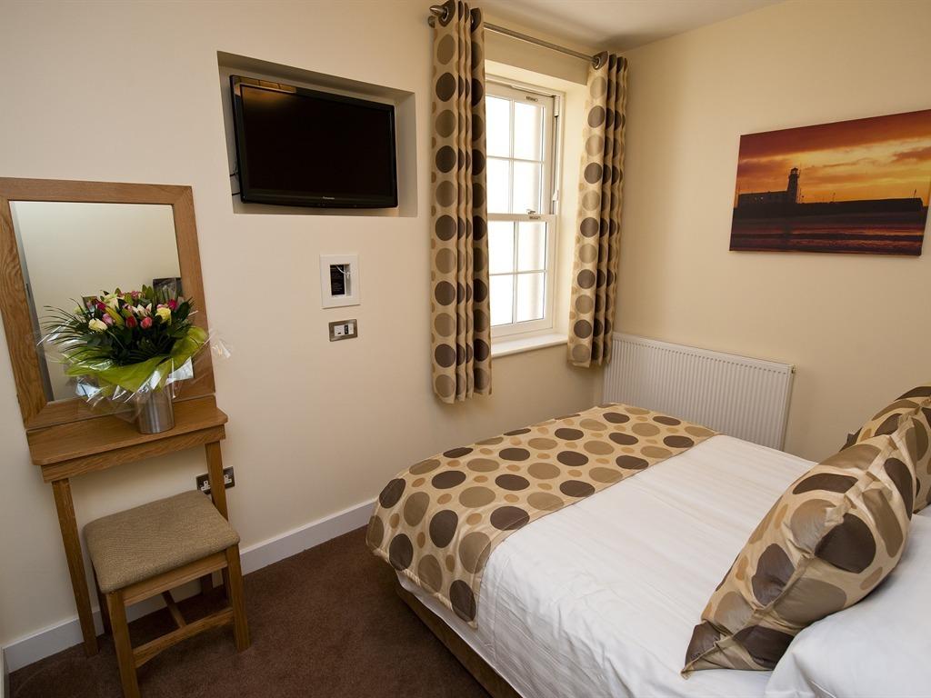 Apartment 4-1 Bedroom