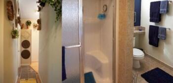 Eagles Nest Bathroom