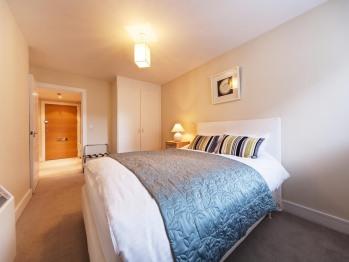 Riverside Apartment -