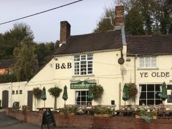 Ye Olde Robin Hood Inn -