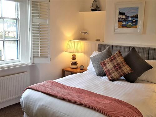 Family-Ensuite with Shower - Double Occupancy - Room Only