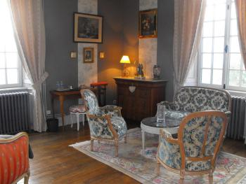 Chambre de la Marquise