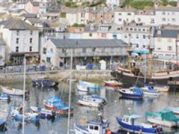 Our Beautiful Brixham and Torbay Area