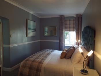 Superior King Size Room - Room 4