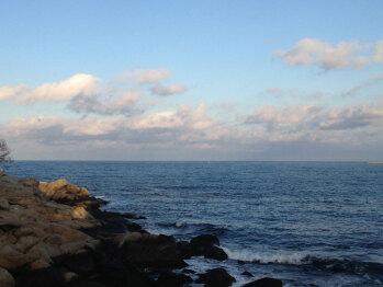 A Ocean View From The Inn