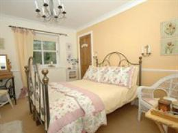 Rooms - Double En-suite