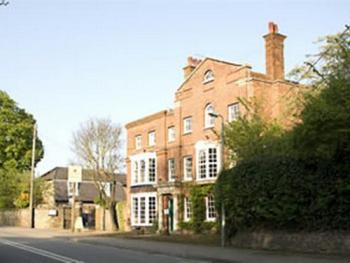 The Crown House Hotel -