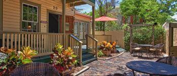 Guest Terrace/Patio