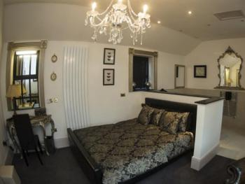 The Cavendish Suite