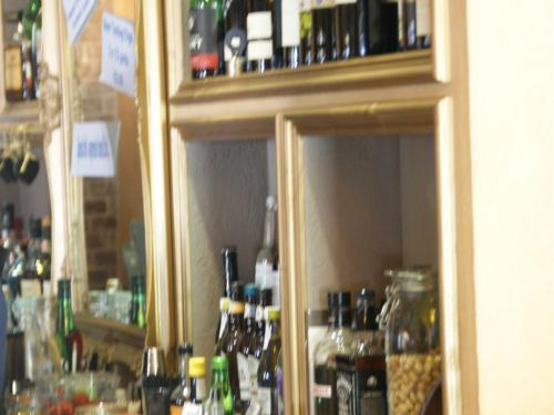Great local craft ales and spirits