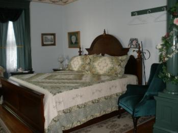 Parlour Suite