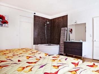 Appartement-Salle de bain-Lys