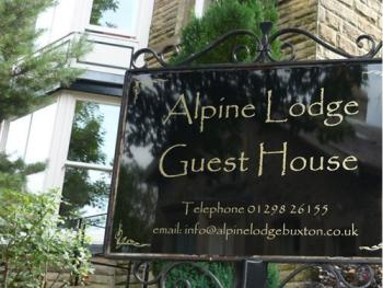 Alpine Lodge Guest House -