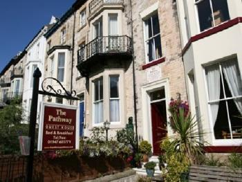 The Pathways Guest House -