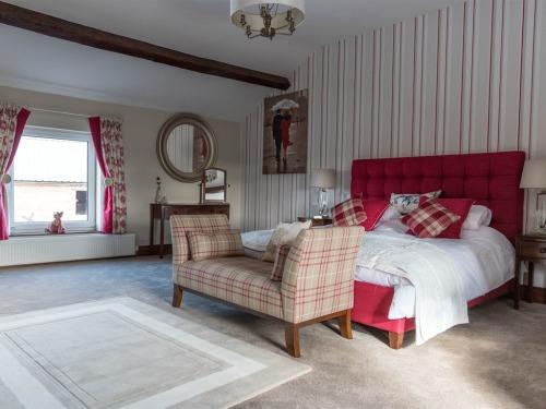 Cranberry suite