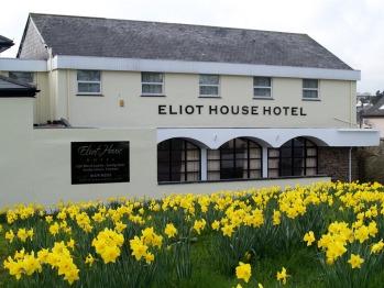 Eliot House Hotel - Hotel Exterior