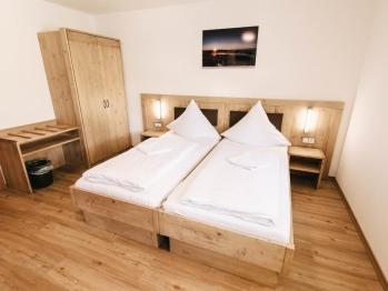 Doppelzimmer Komfort Sonnenwald