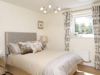 Comfort Double Room Ensuite
