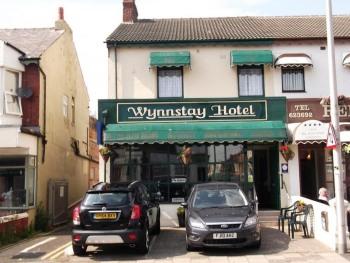Wynnstay Hotel -
