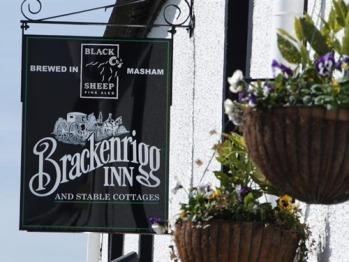 Brackenrigg Inn -