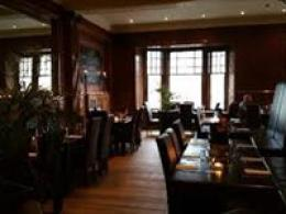The Lounge, Bar & Restaurant, Largs