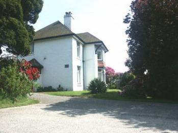 Gwyndra House B&B - Gwyndra House B&B, St Austell, Cornwall