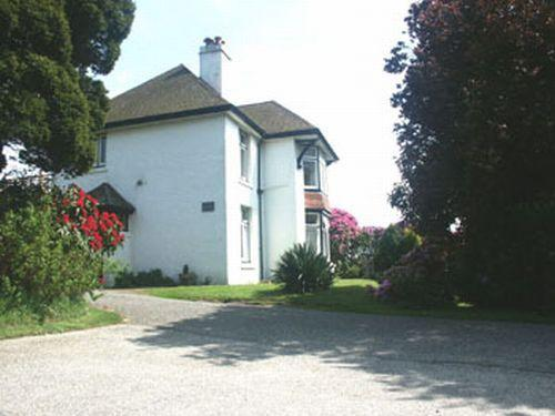Gwyndra House B&B, St Austell, Cornwall