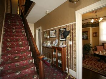 Foyer Main House