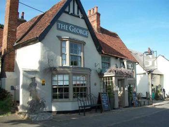George Inn - The George