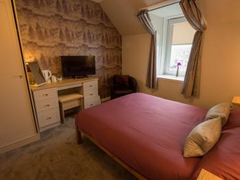 Double room-Ensuite-NO PETS