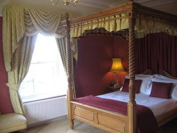 Stonegarth Guest House - Room Five