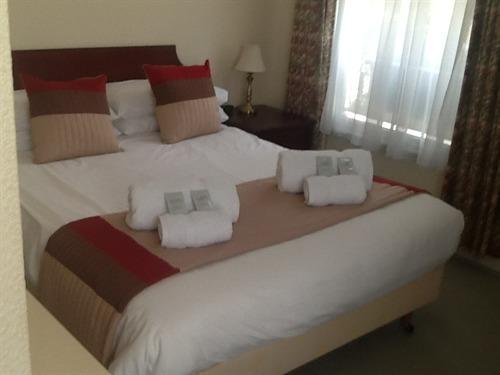 Double room-Ensuite
