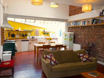 Spacious Gem In The Heart of Bristol  -