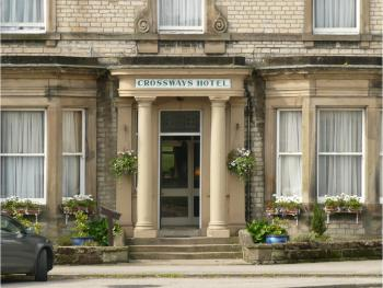 The Crossways Hotel -