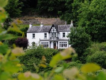 Tintern Old Rectory B&B -