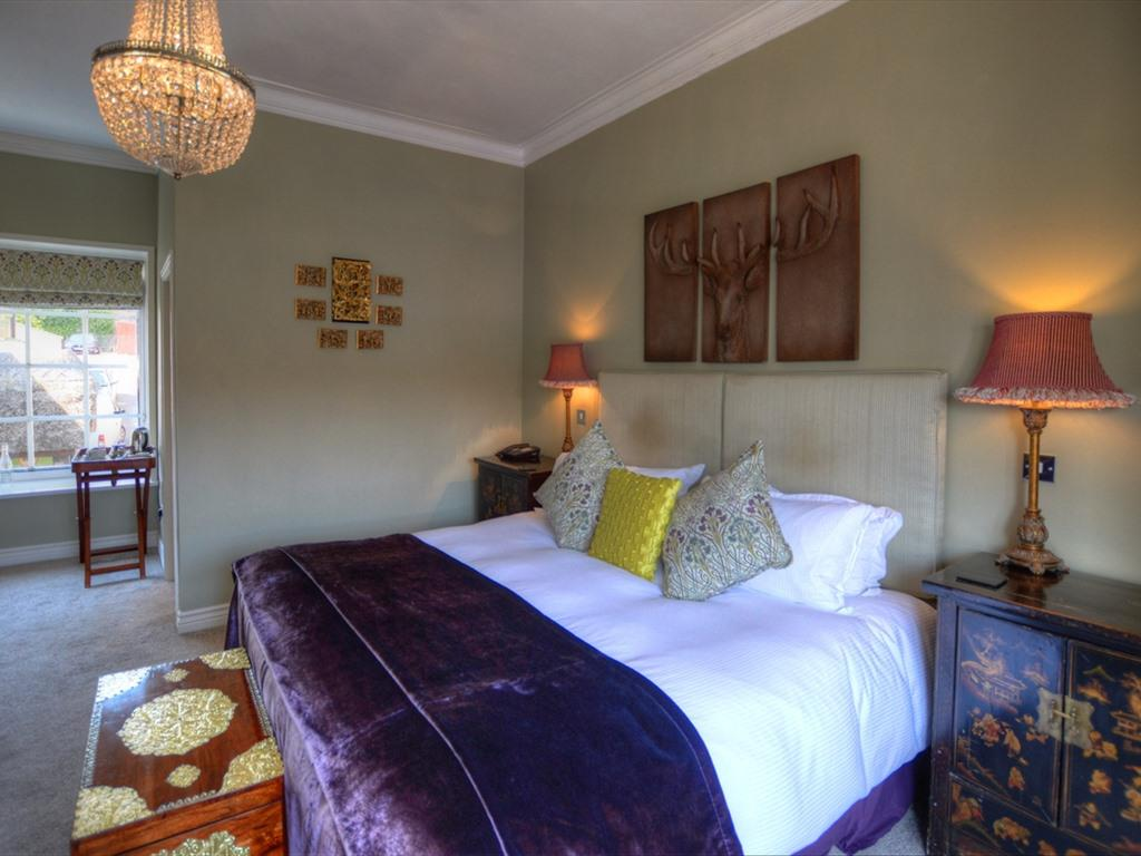 Double room-Luxury-Ensuite-Superior Kingsize