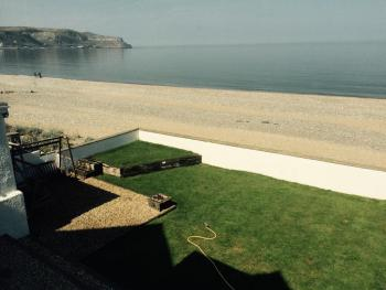 Superb Cintra Apartments - View from Little Orme Apartment