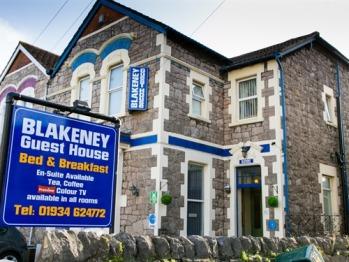 Blakeney Guest House -