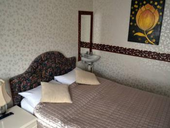 Ely Guest House - Double Room