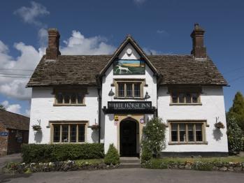 The White Horse Inn -