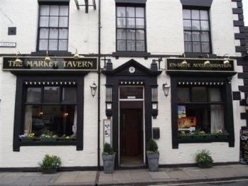 Market Tavern -