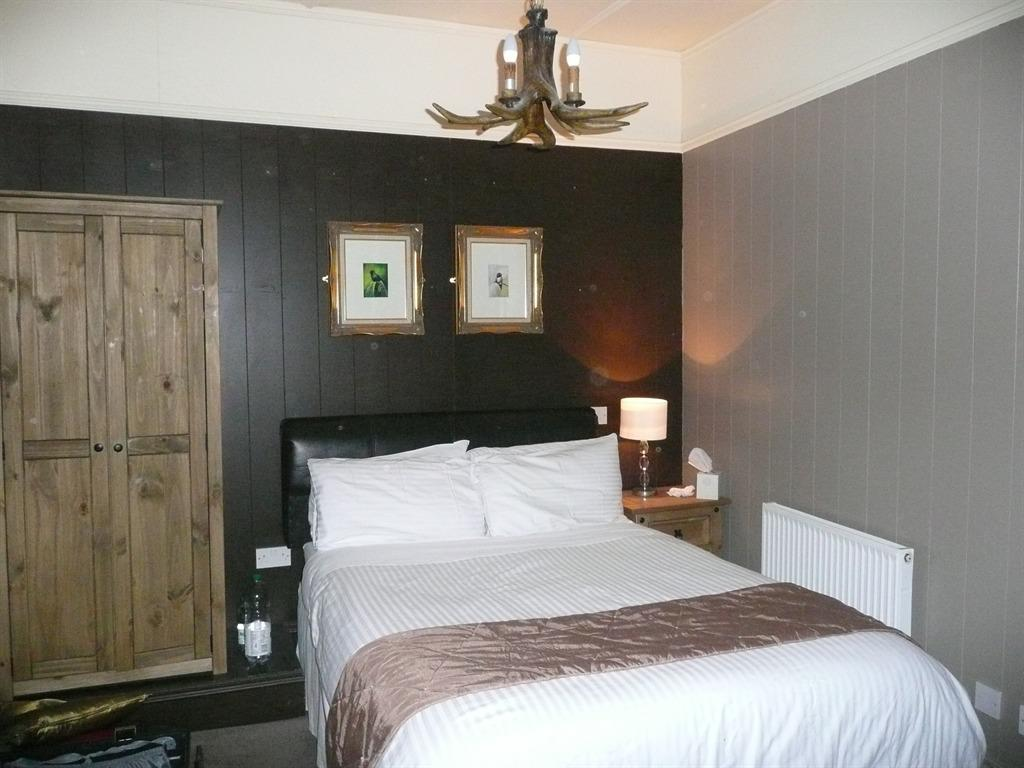 Double room-Standard-Ensuite with Shower-Room 5