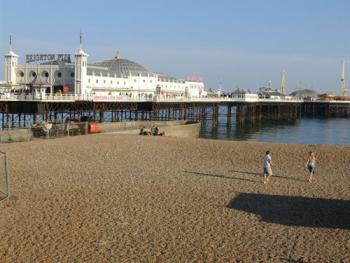 The Beach Pad - Brighton Pier